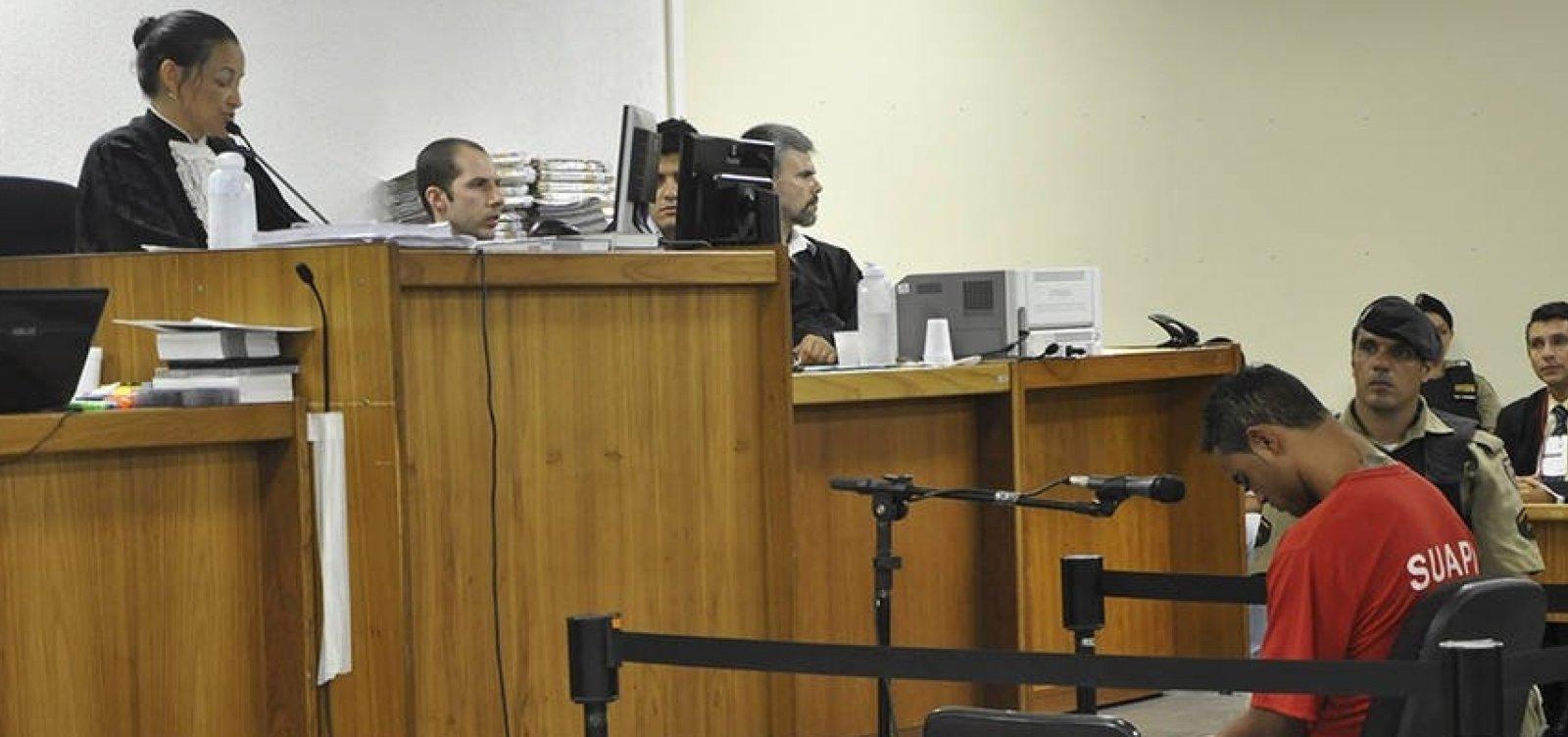 Goleiro Bruno é inocentado em caso de vídeo com mulheres