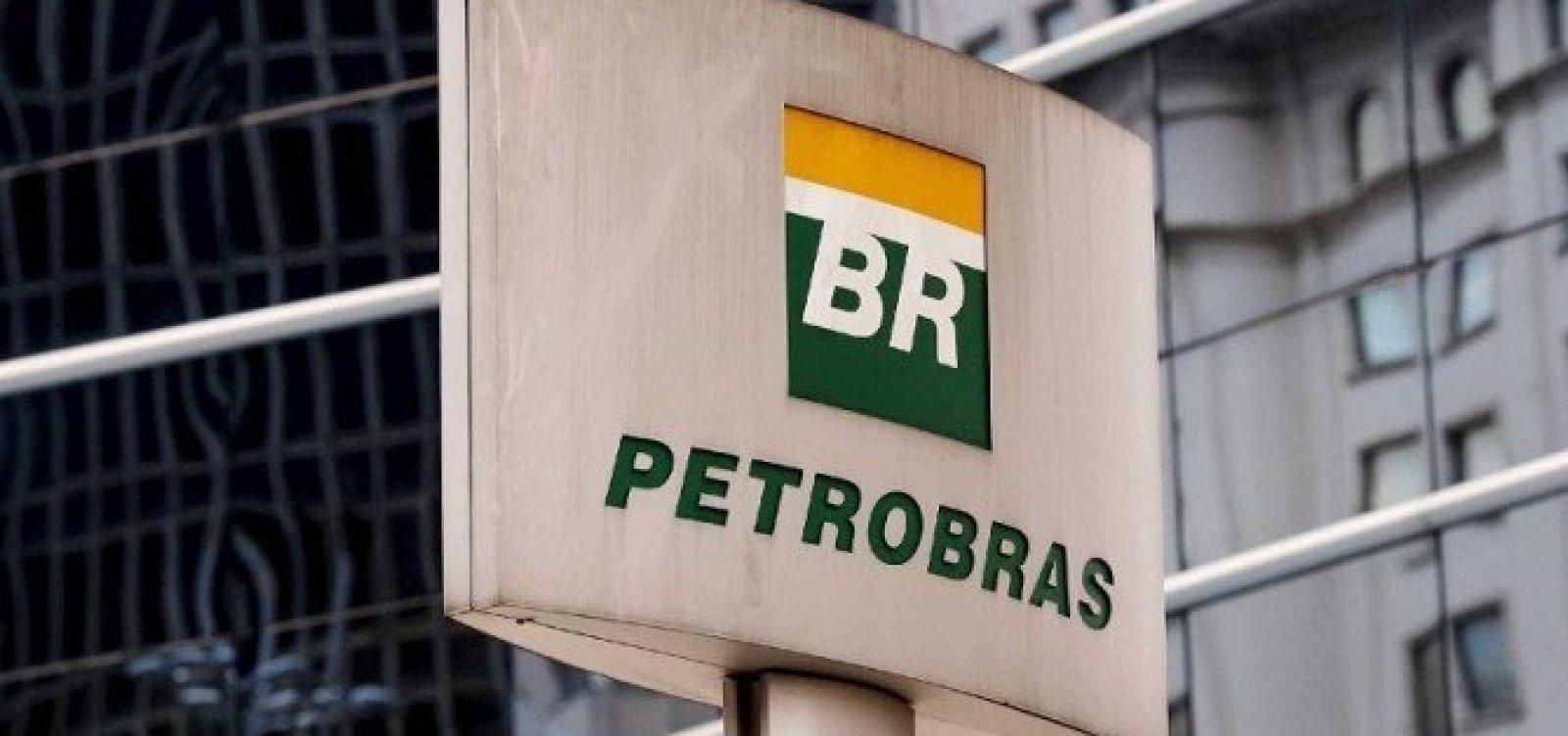 Petrobras diminui preço de gasolina pela décima vez consecutiva