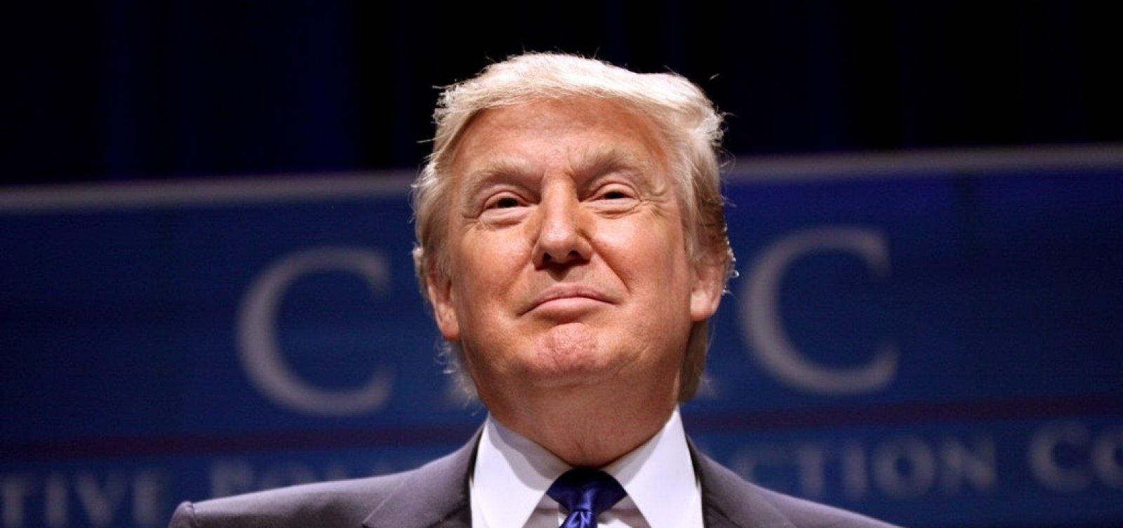 Partido de Trump perde maioria na Câmara, mas amplia no Senado