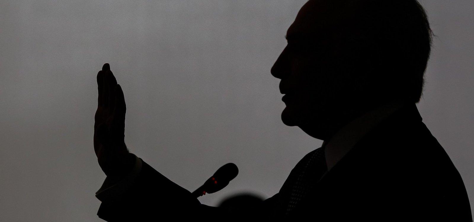MDB diz que será 'independente' em governo Bolsonaro