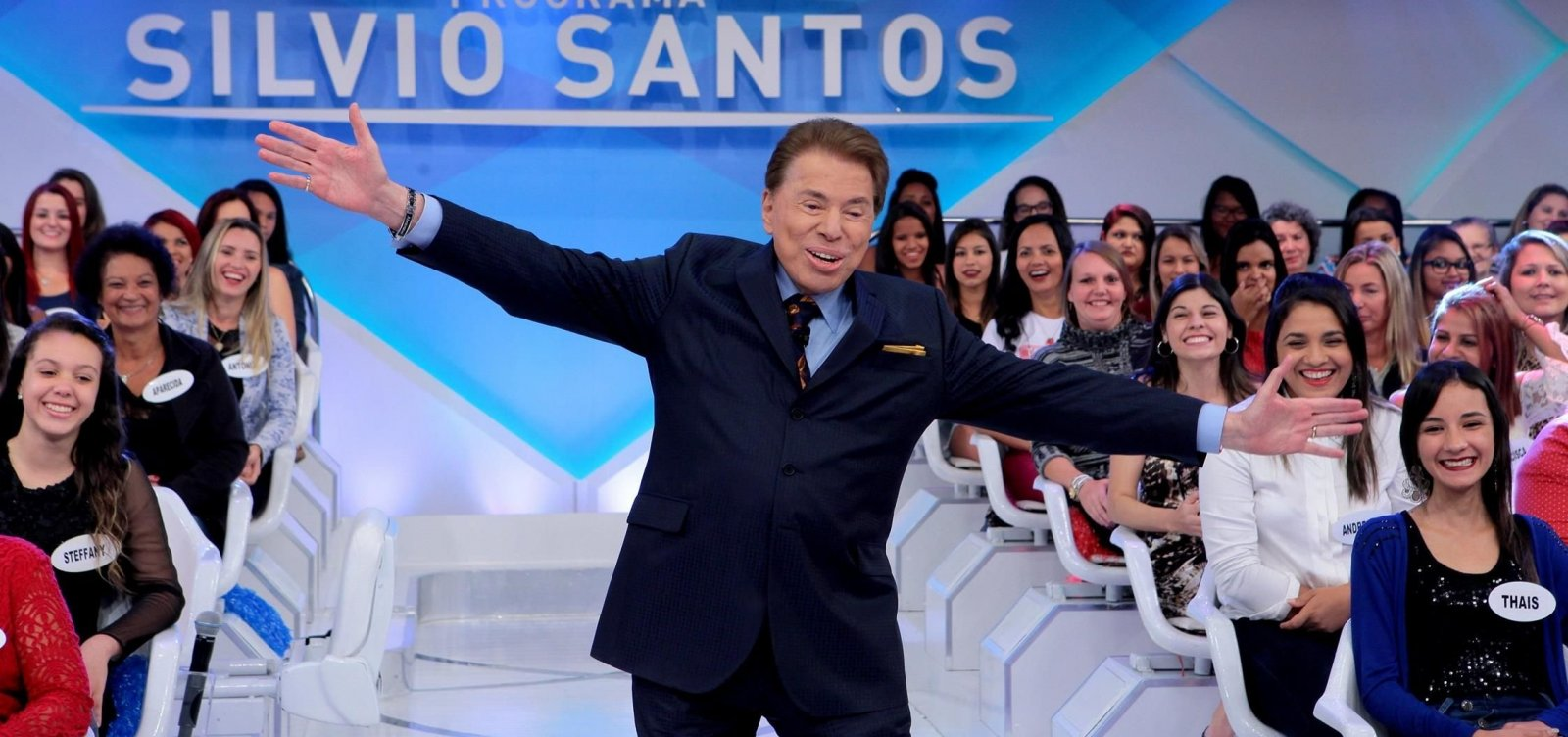 'Brasil: ame-o ou deixe-o' foi um equívoco, admite SBT