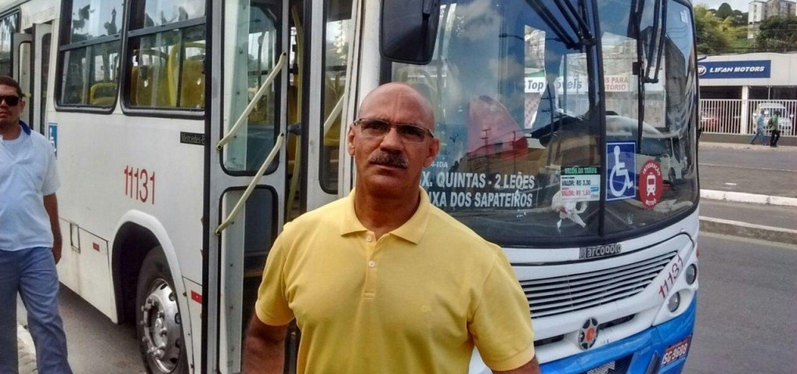 Rodoviários querem audiência para discutir transporte coletivo na capital