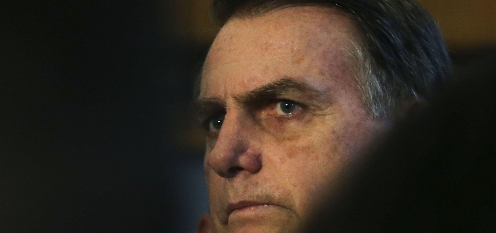 Diplomação de Bolsonaro deve ser antecipada por causa de cirurgia