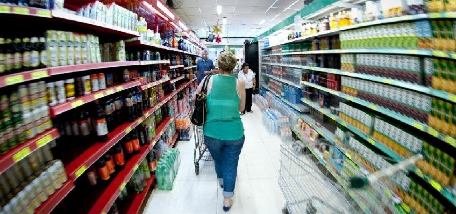 Inflação oficial é de 0,45% em outubro, aponta IBGE