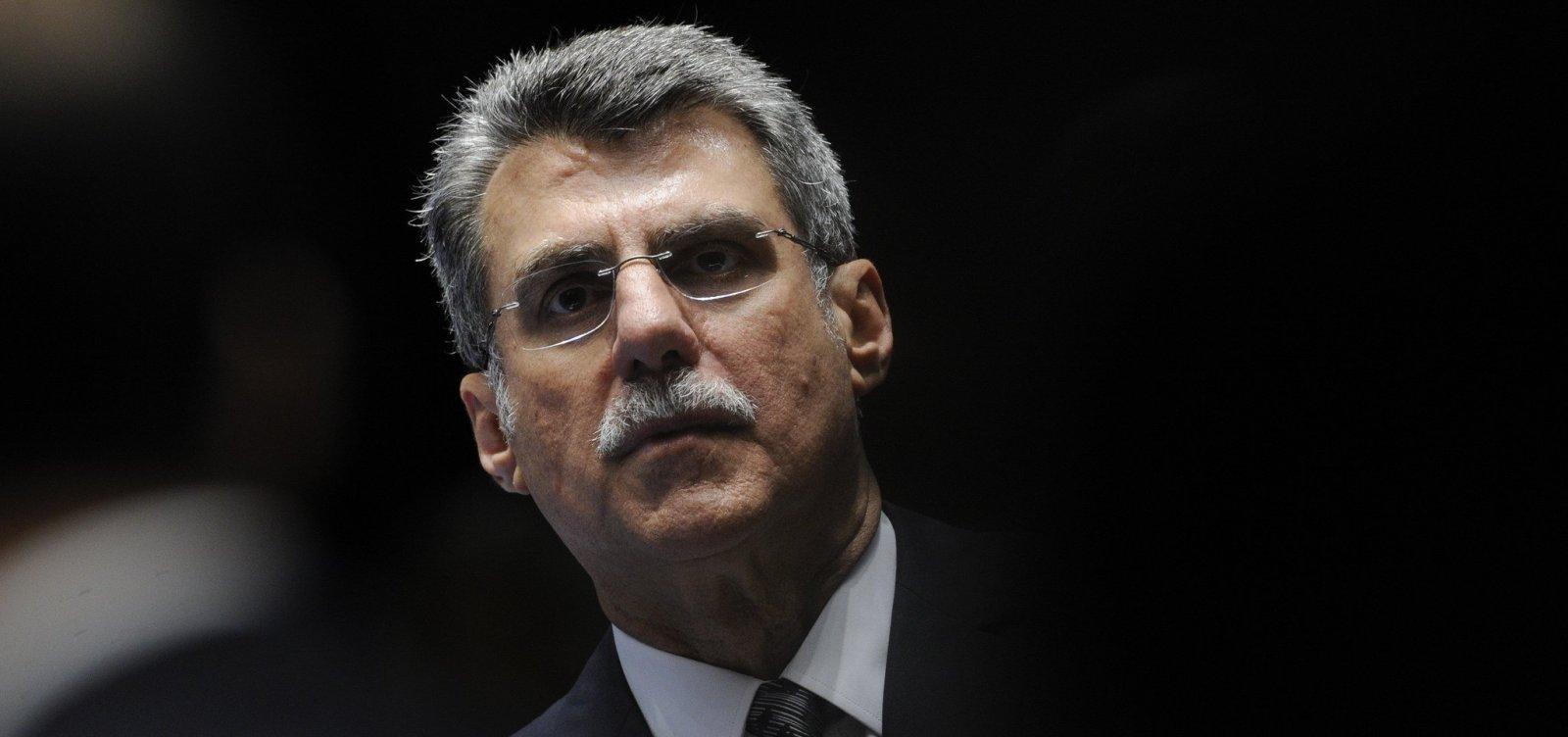 MDB como 'partido da governabilidade' acabou, diz Jucá