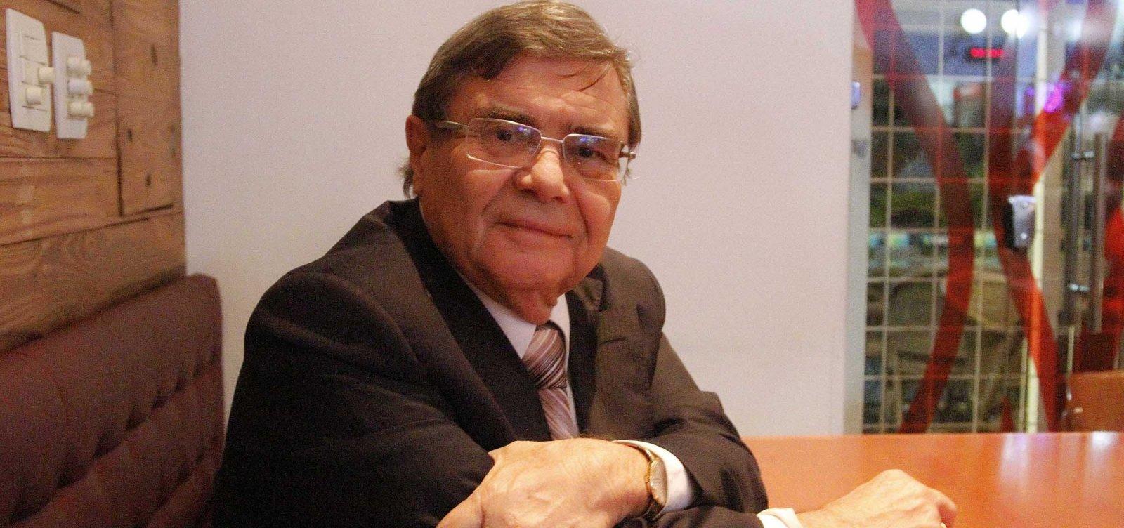 Ex-presidente da OAB, Saul Quadros diz que 'ingratidão deveria estar no Código Penal'