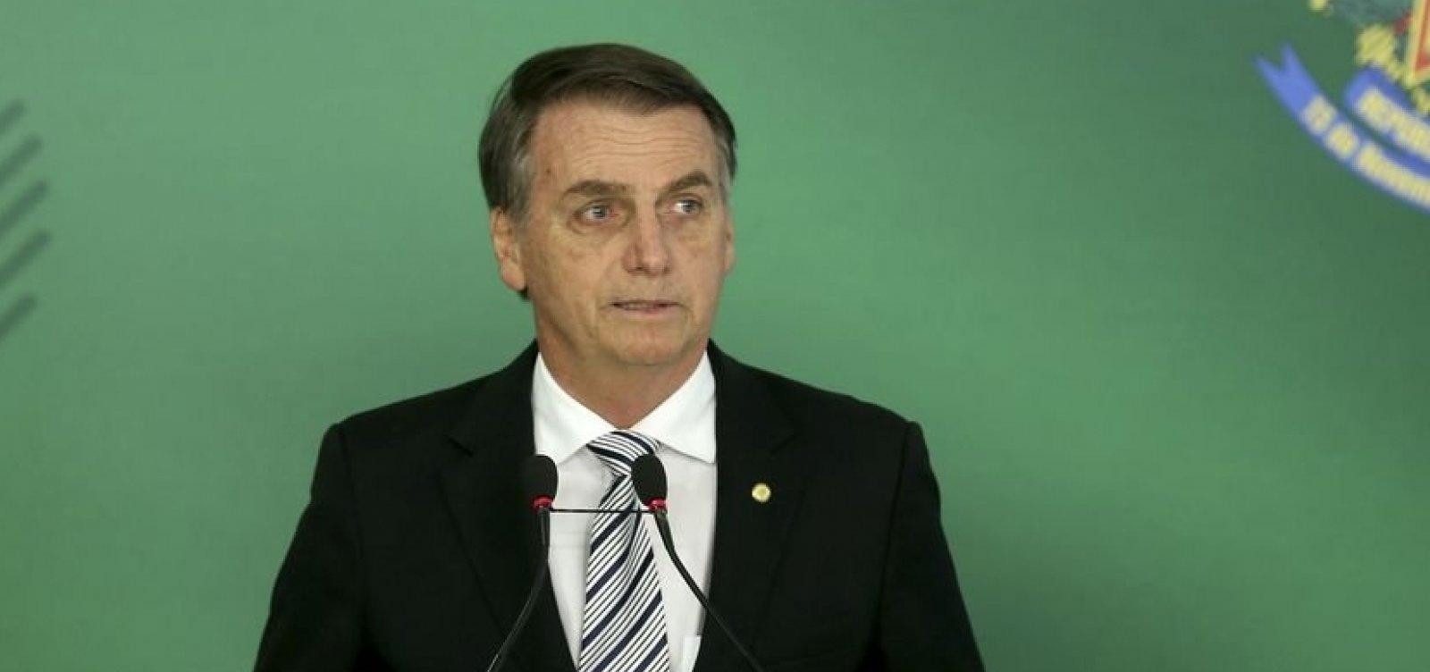 Equipe de Bolsonaro escala 'velha guarda' da Câmara para articular reforma da Previdência