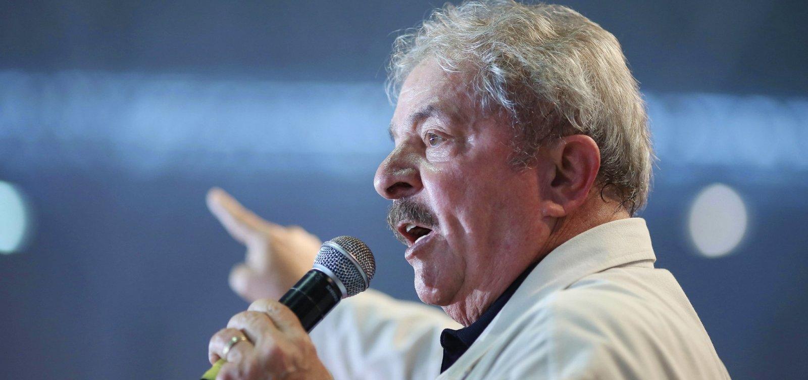 Defesa de Lula pede novo interrogatório após confirmação de Moro como ministro