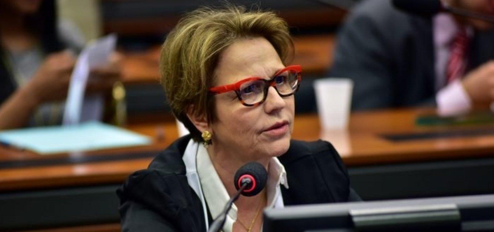 Futura ministra da Agricultura admite negócio com JBS, mas nega conflito de interesses
