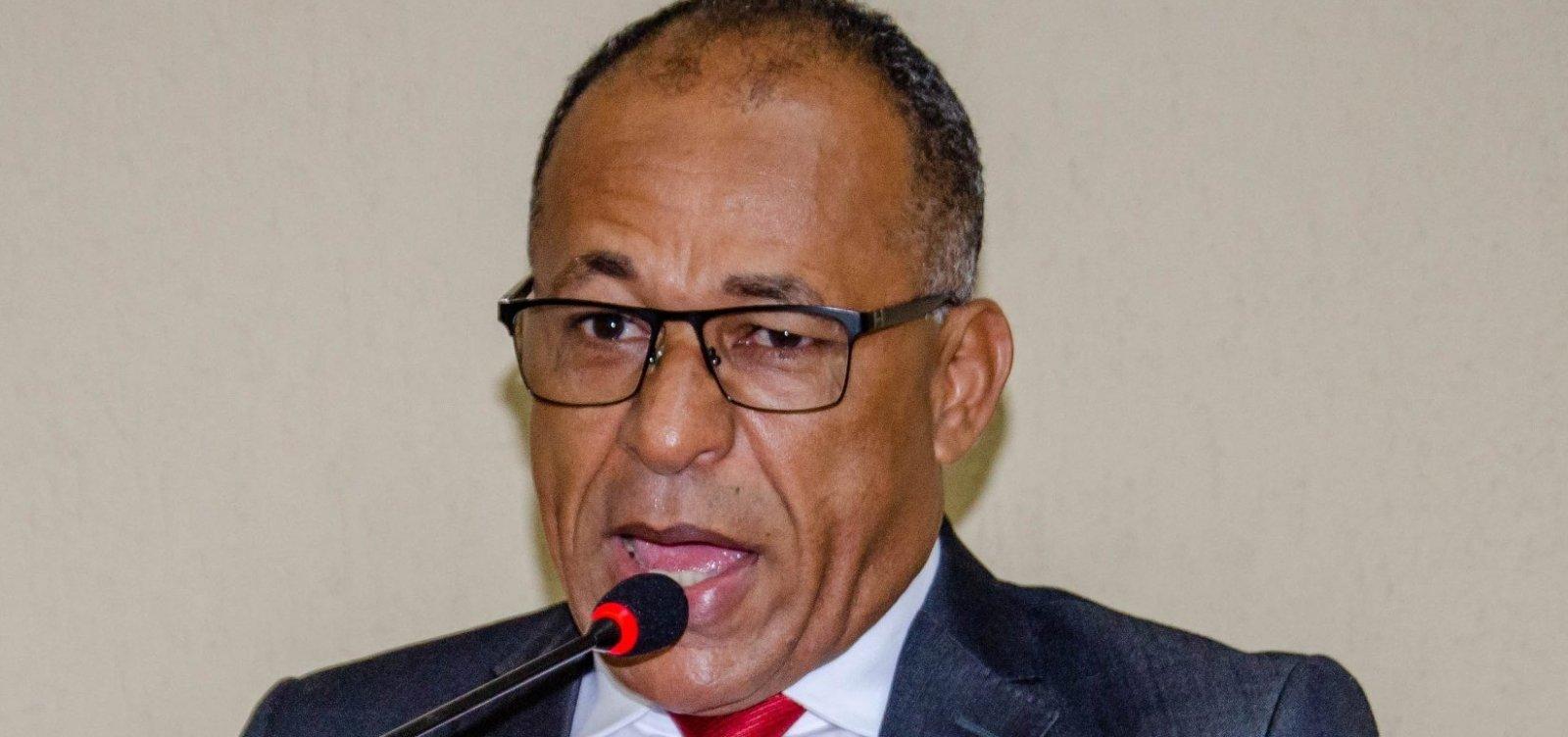 Candeias: MP mostra lista para 'compra de votos' em favor de vereador
