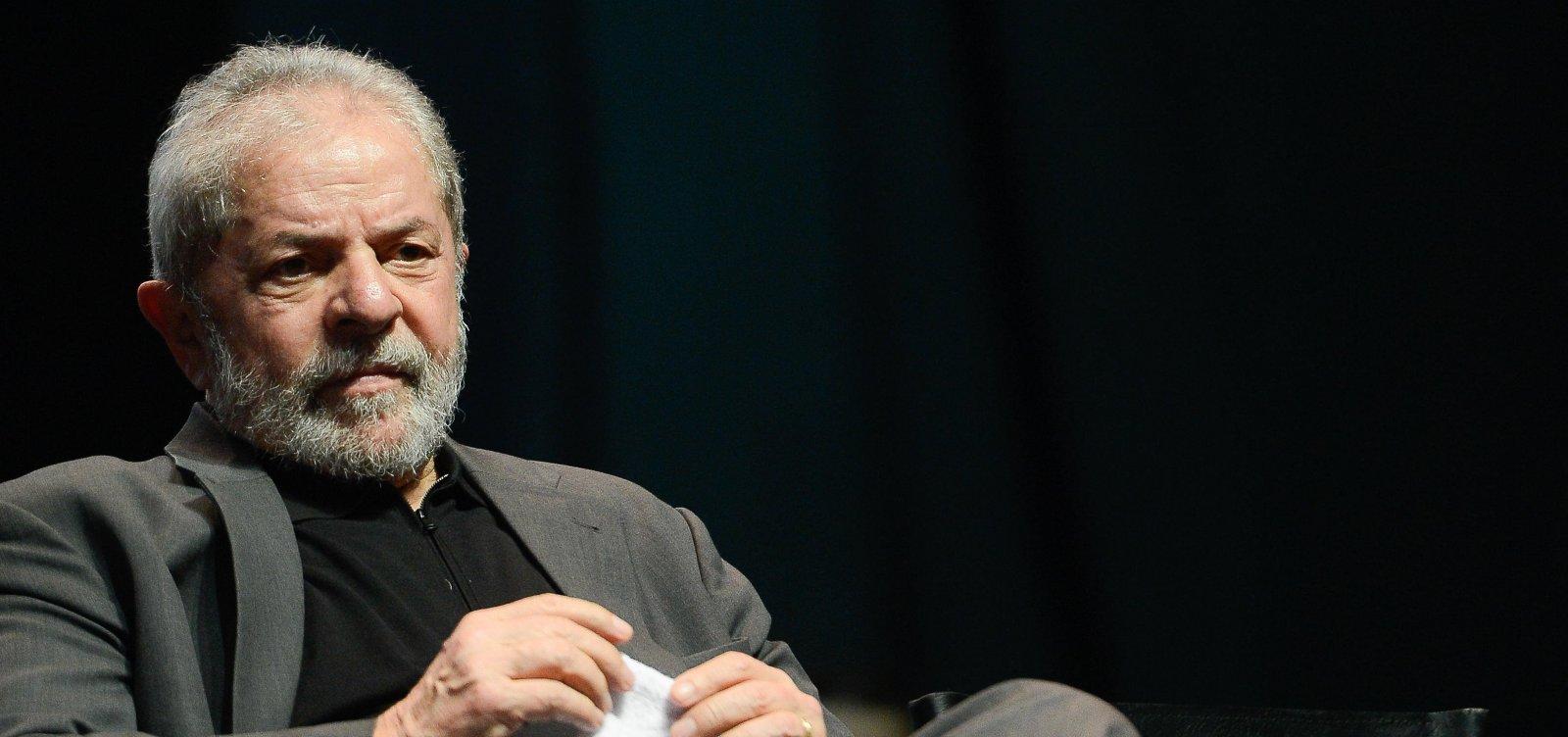TRF4 nega recursos de Lula em caso do terreno do instituto