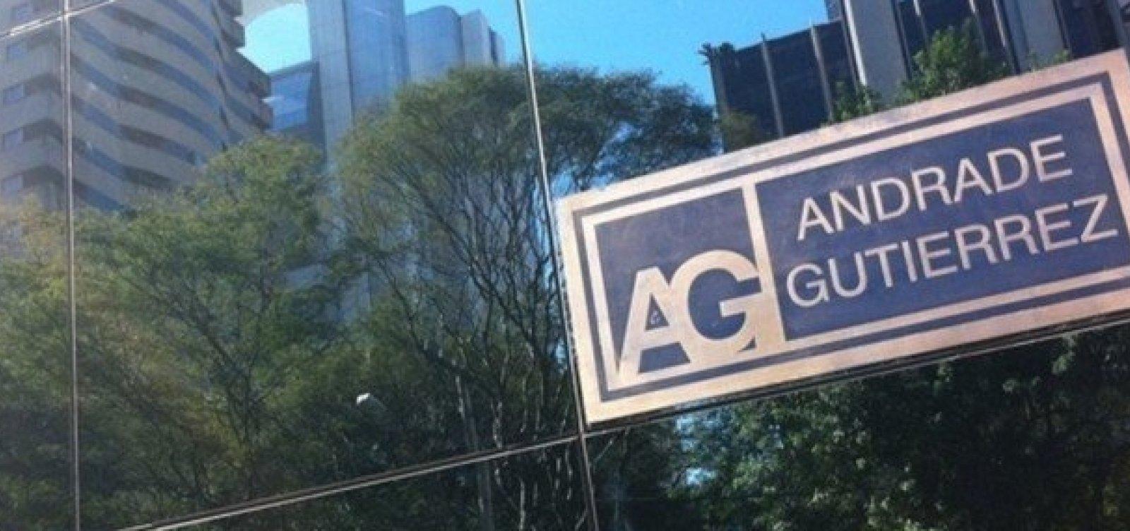 Governo assina acordo de leniência com construtora Andrade Gutierrez