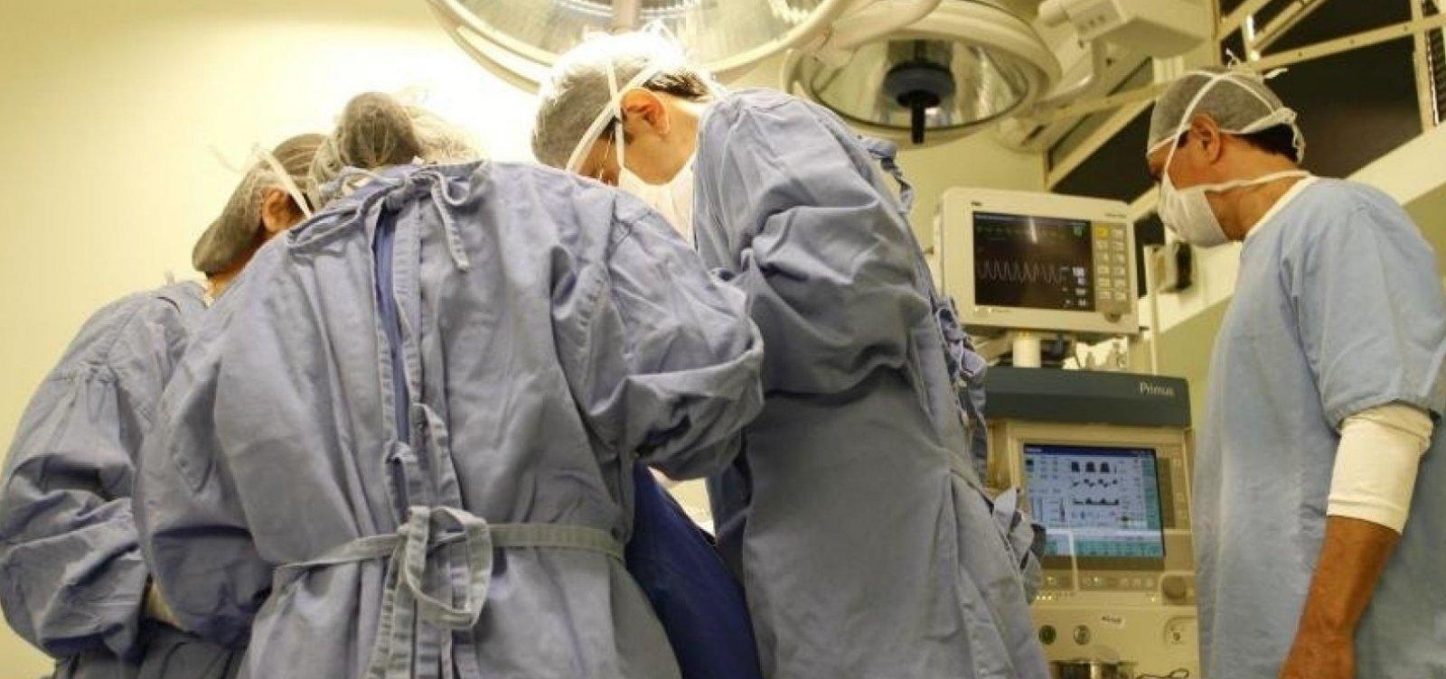 Salvador gasta R$ 245 por habitante na saúde, diz CFM