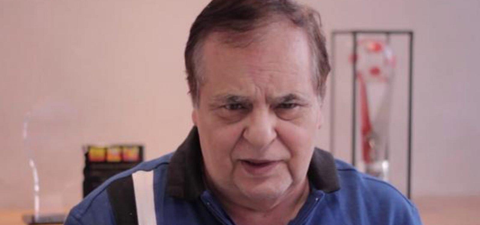 Jornalista Roberto Avallone morre aos 72 anos