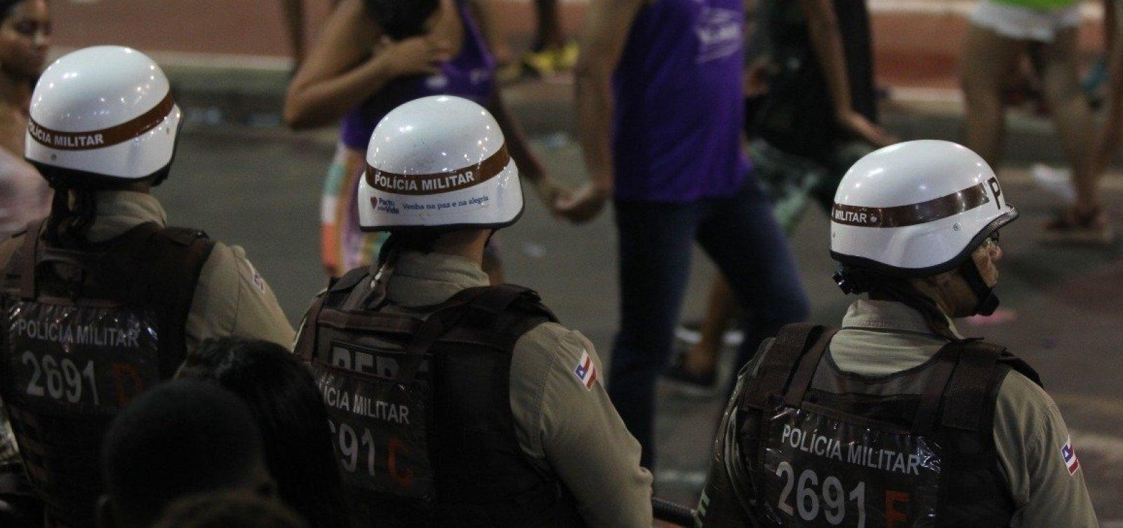 SSP registra 11 baleados e aumento de conduções a postos policiais no Carnaval