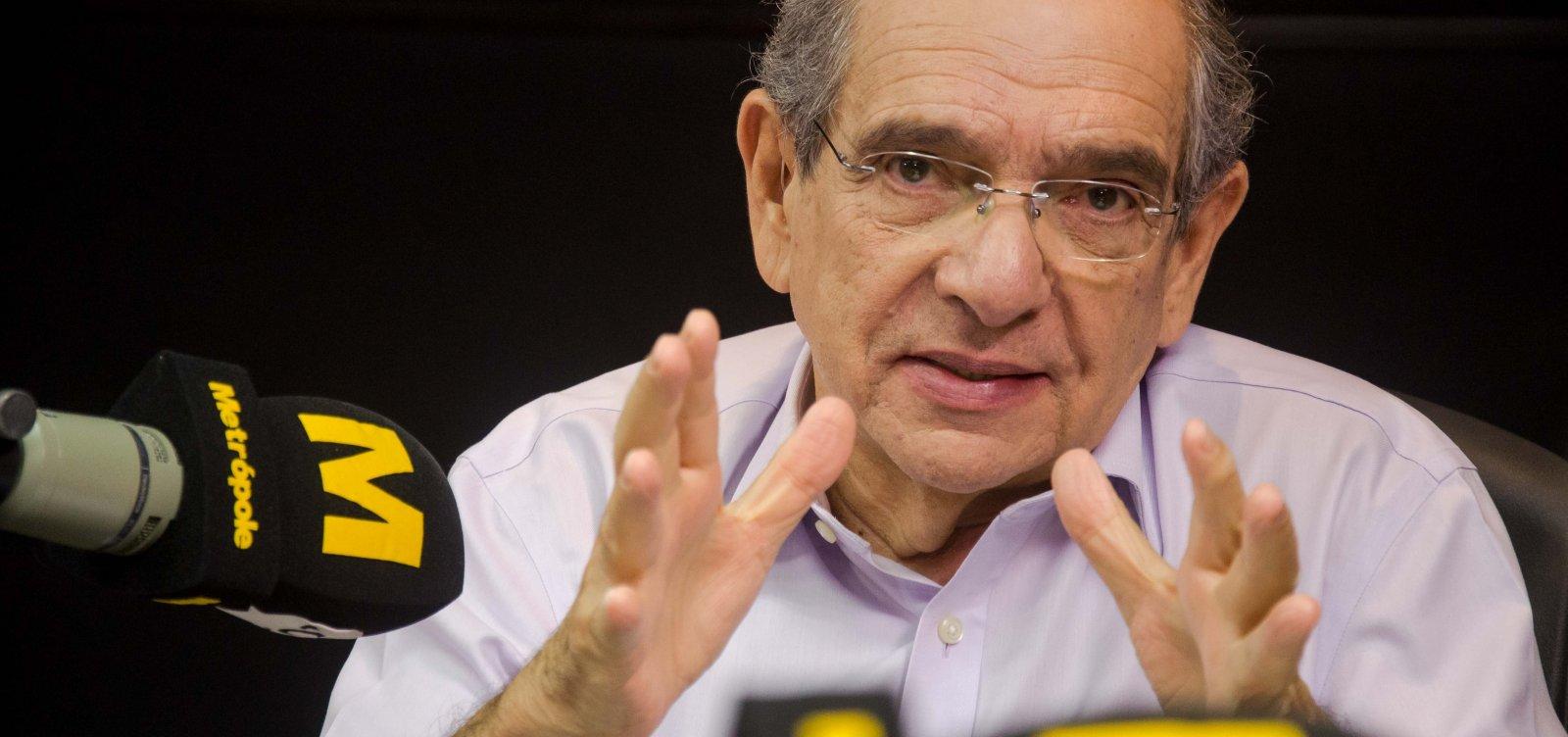 'A família Bolsonaro não quer unir ninguém, quer perpetuar o ódio', diz MK