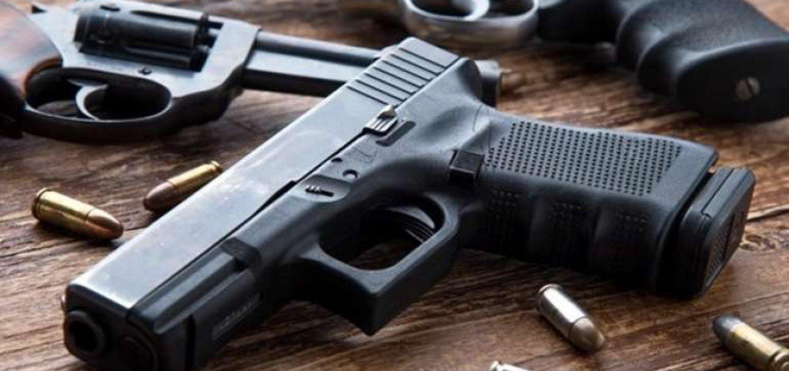 Ataque a tiros deixa homem morto e sete feridos em Itabuna