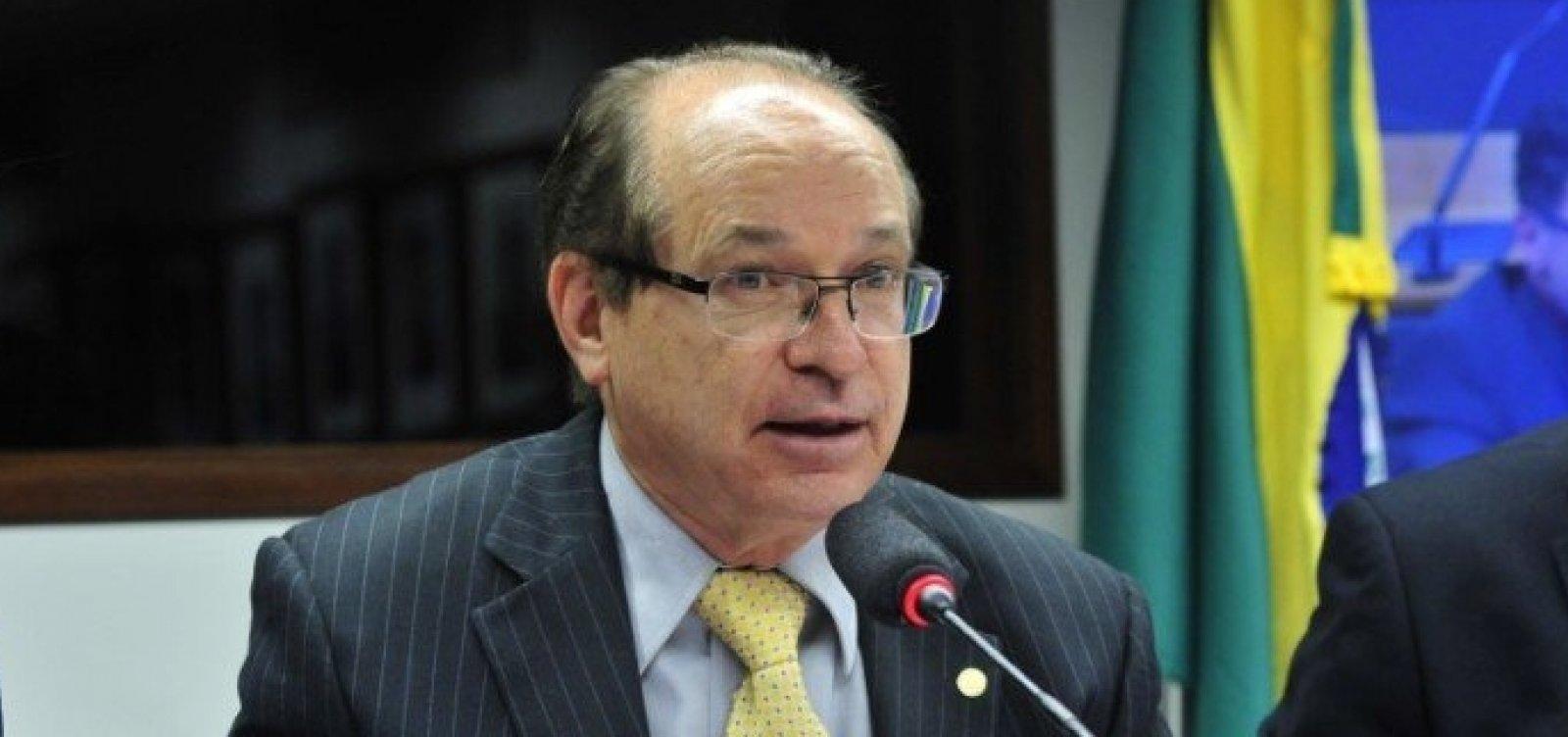 Ex-deputado Roberto Britto assume direção da EGBA