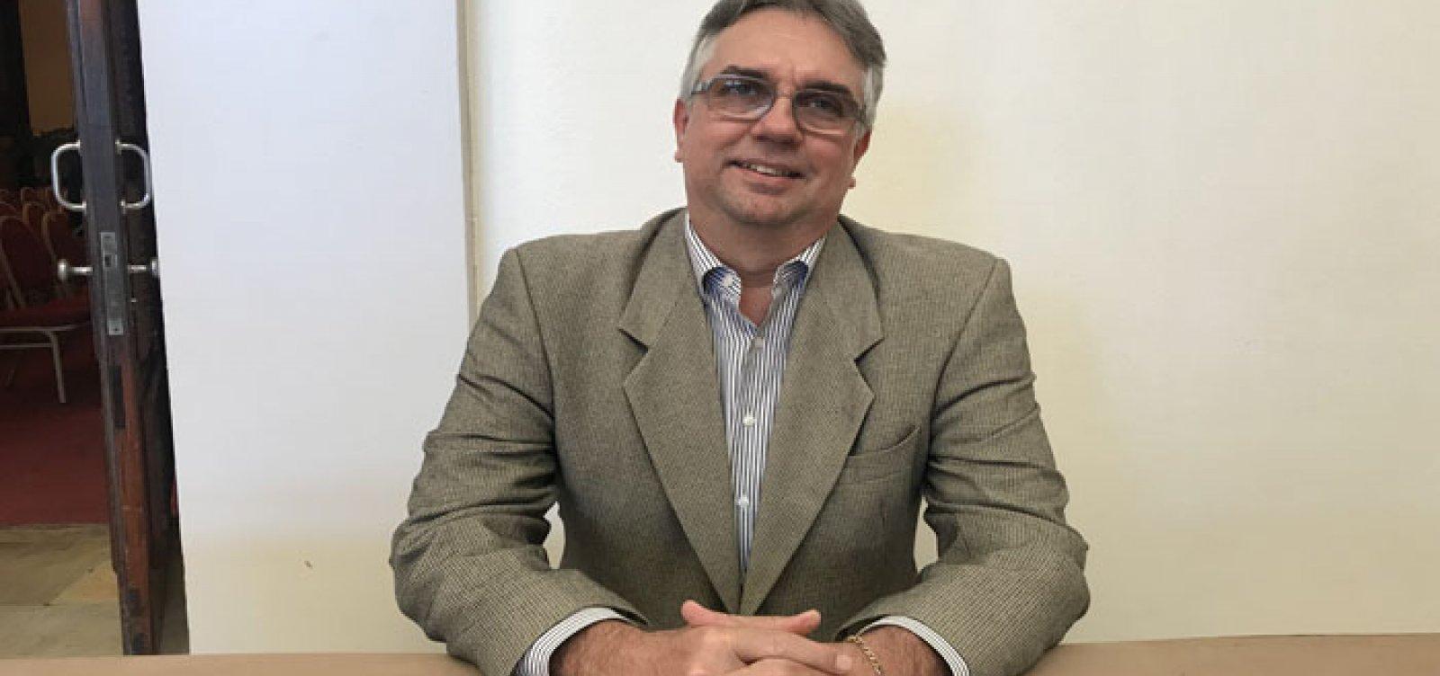 Presidente da Salvador Destination lamenta falta de Centro de Convenções em Salvador
