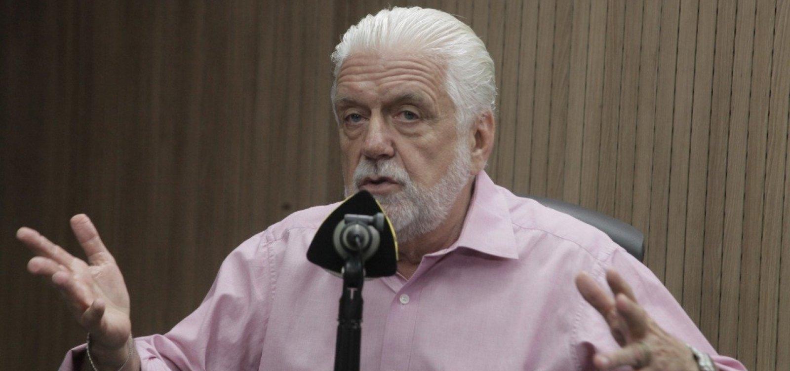 Ernesto Araújo 'deu passo para trás e ofendeu tradição do Itamaraty', critica Wagner