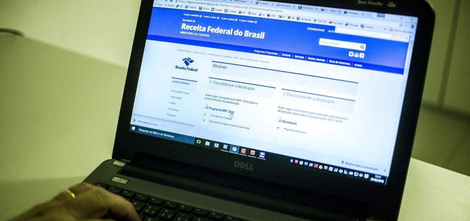 Mutirão de auxílio para declaração de Imposto de Renda é realizado em Salvador