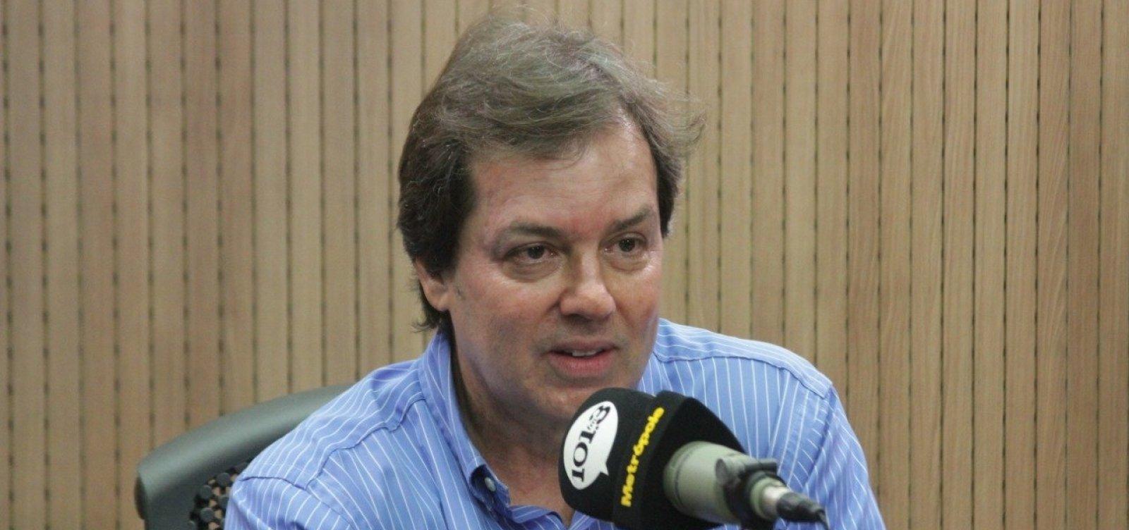 Vereador aponta irregularidades no reajuste da tarifa de ônibus de Salvador