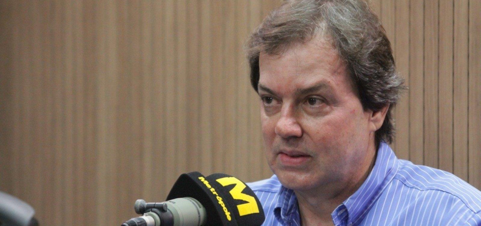 Trindade diz que Neto 'largou de mão' a base do governo na Câmara