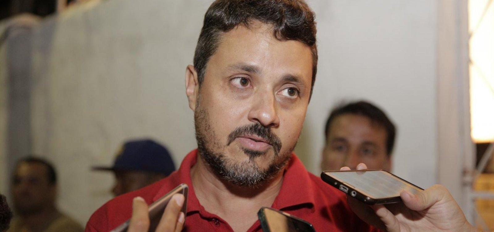 'A ausência da Avianca é muito prejudicial', diz Fausto Franco