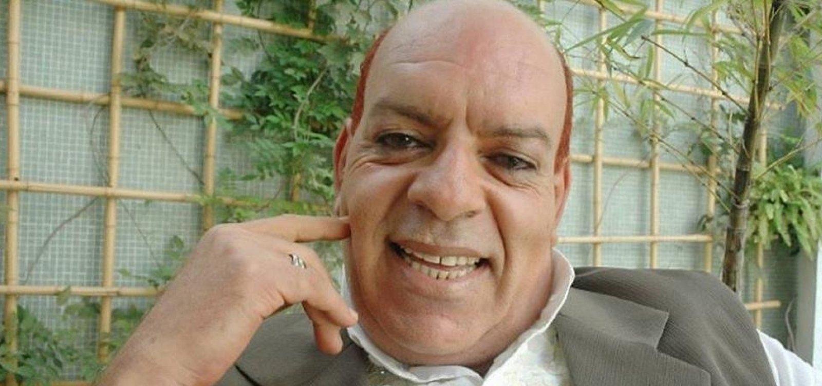 Morre Padre Pinto, em Salvador, aos 72 anos