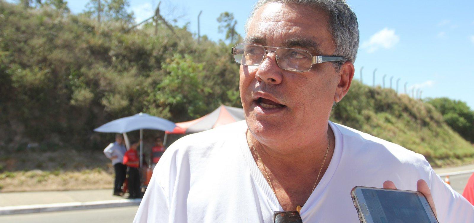 Paulo Carneiro consegue liminar para ser candidato à presidência do Vitória