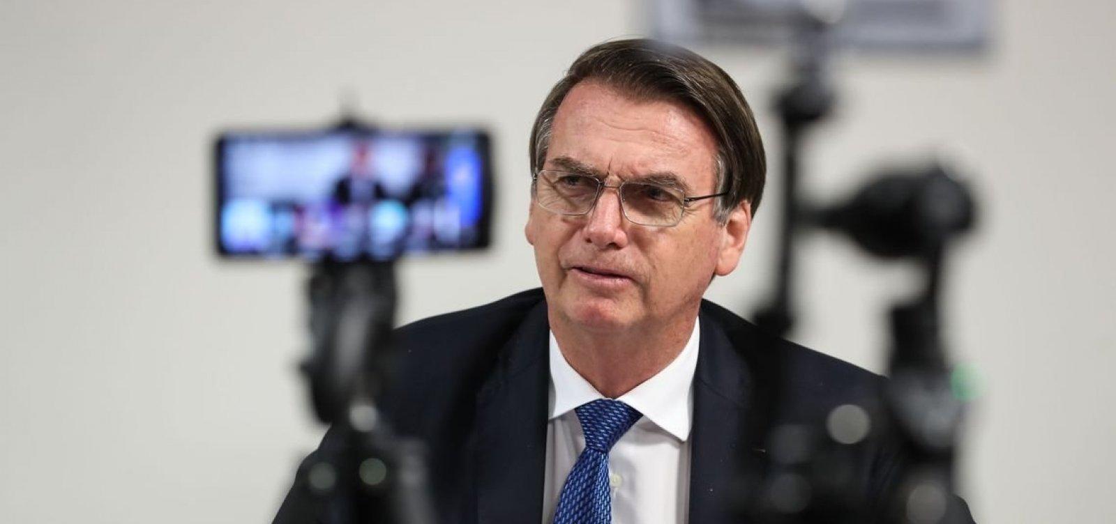 Bolsonaro anuncia publicitário como secretário de Comunicação