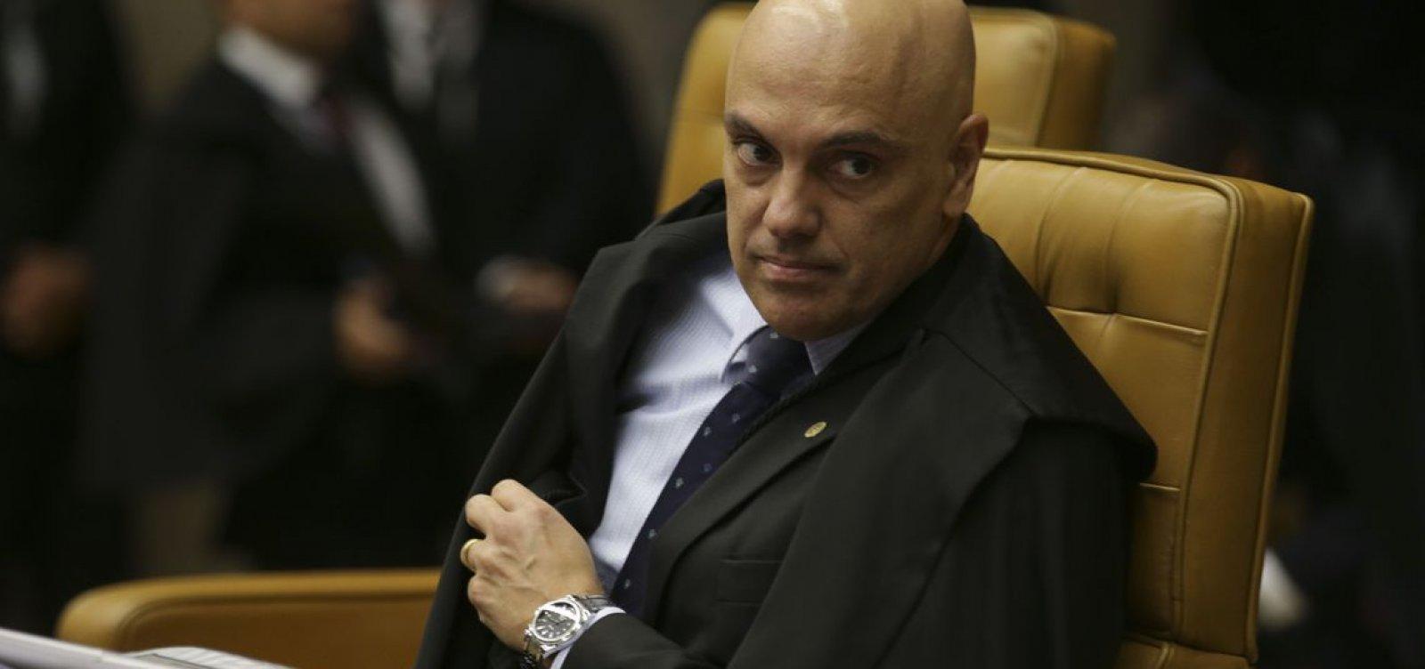 Ministro discute com PF após se negar a passar por detector de metais em aeroporto