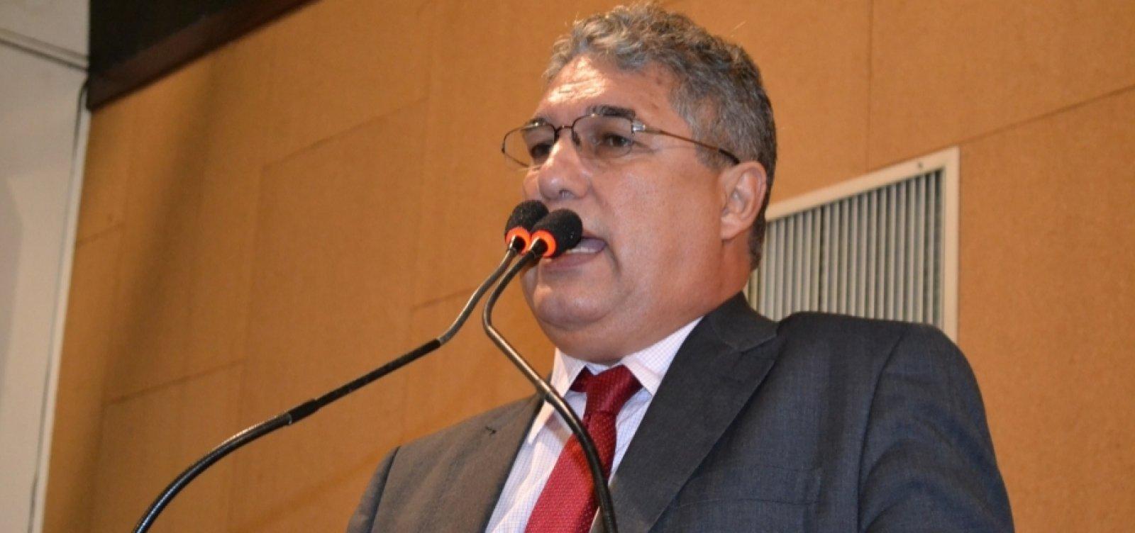 Líder do governo na AL-BA diz que greve de professores estaduais é 'precipitada'