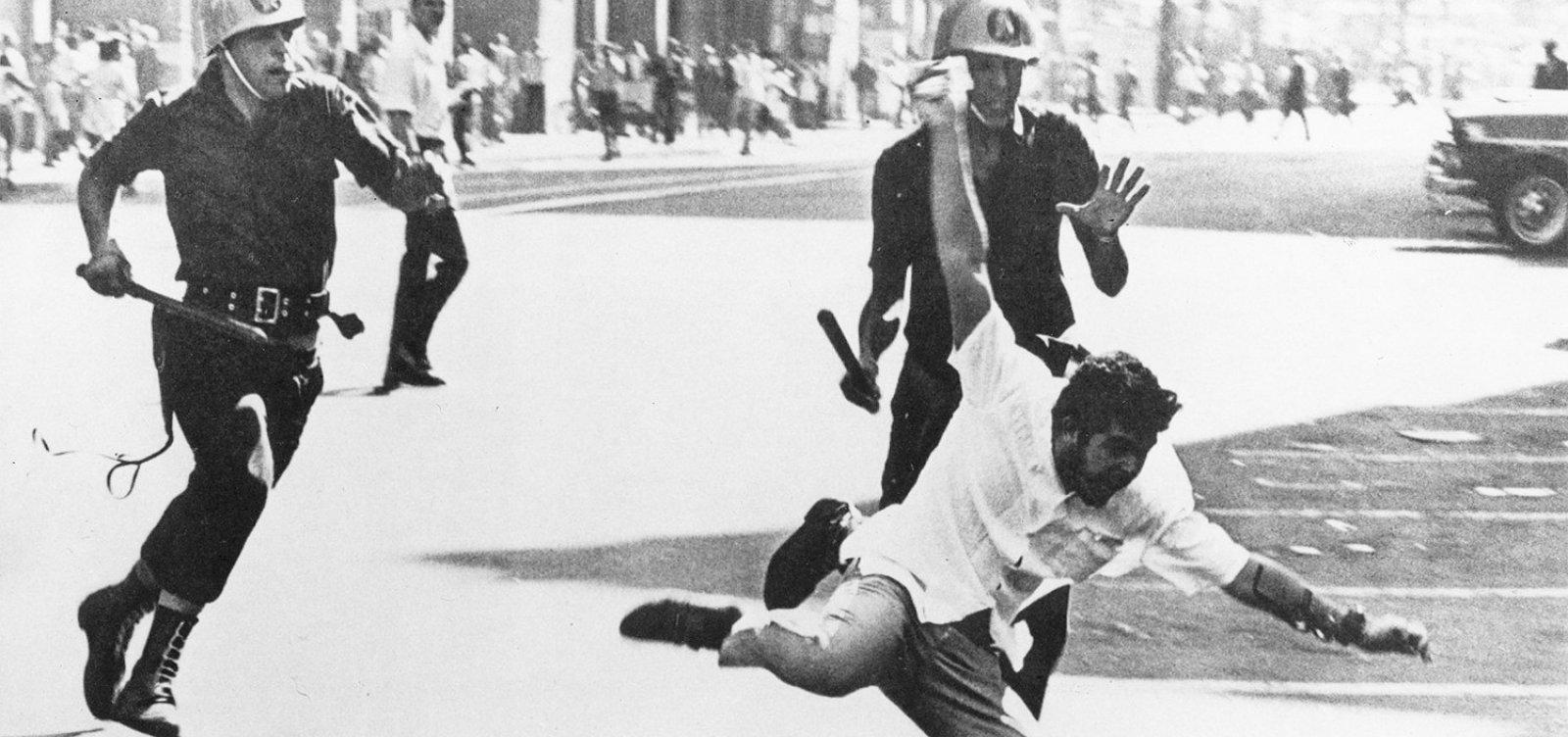 Maioria da população acha que golpe de 1964 deve ser desprezado, segundo Datafolha
