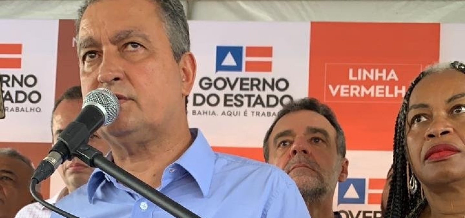 Detran terá novo modelo de gestão, diz governador