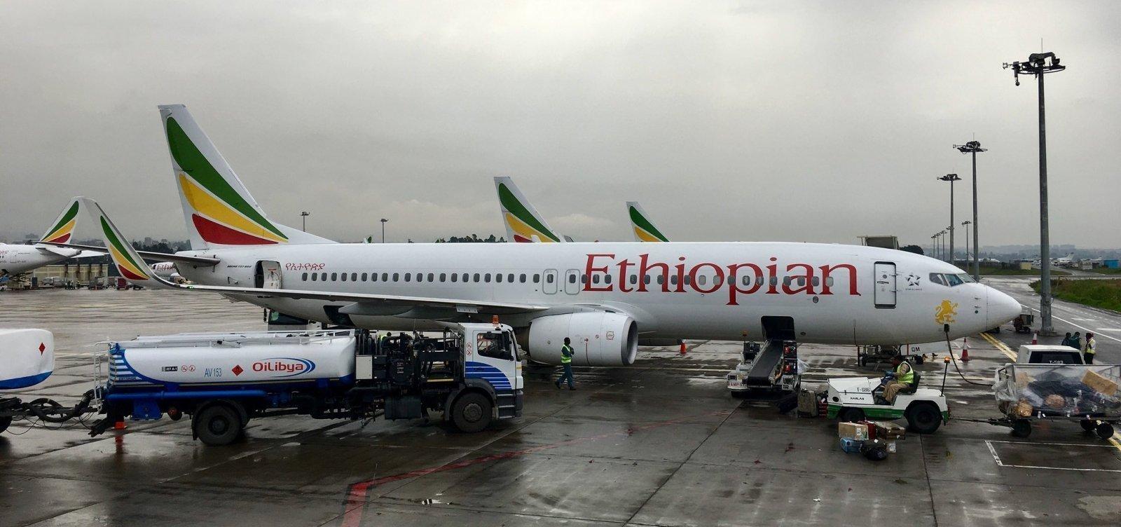 Boeing corta produção do 737 MAX após acidentes com modelo