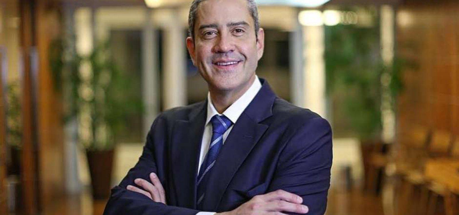 Rogério Caboclo assume presidência da CBF na terça