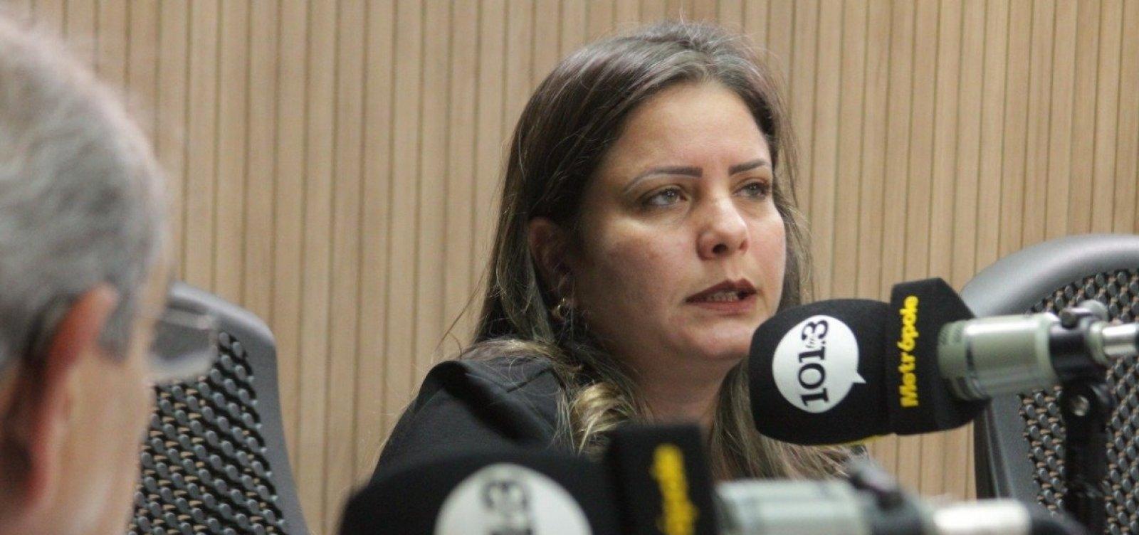 Mirela reclama de Moema Gramacho: 'Ela não me procura e manda recados'