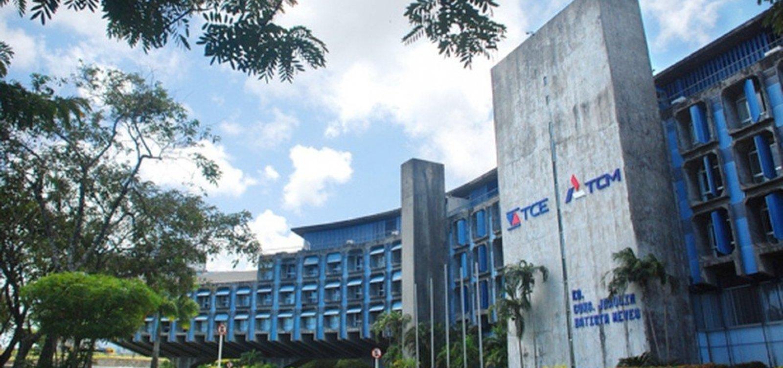 TCE-BA abre processo seletivo para 40 vagas de estágio
