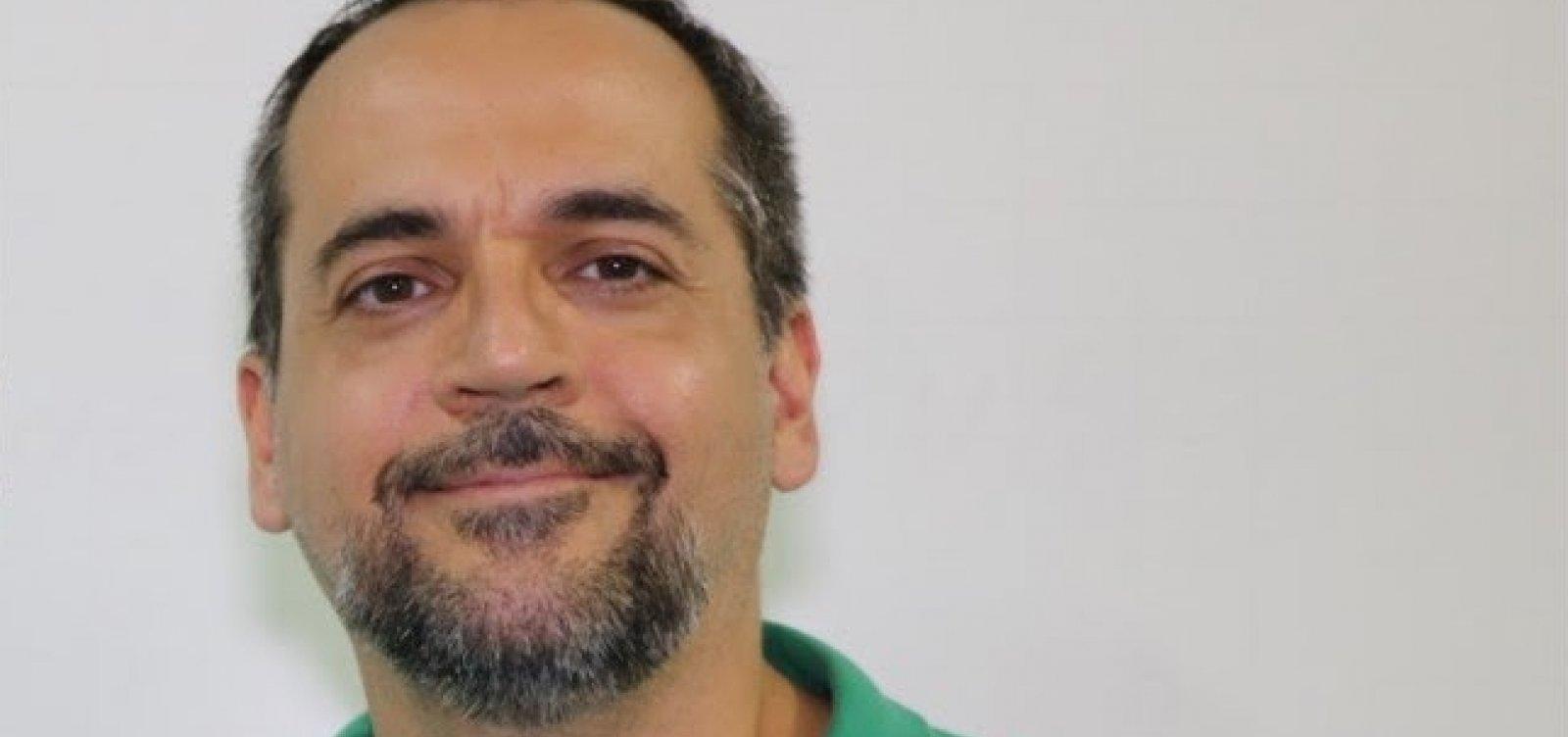 Novo ministro da Educação é fã das teorias de Olavo de Carvalho
