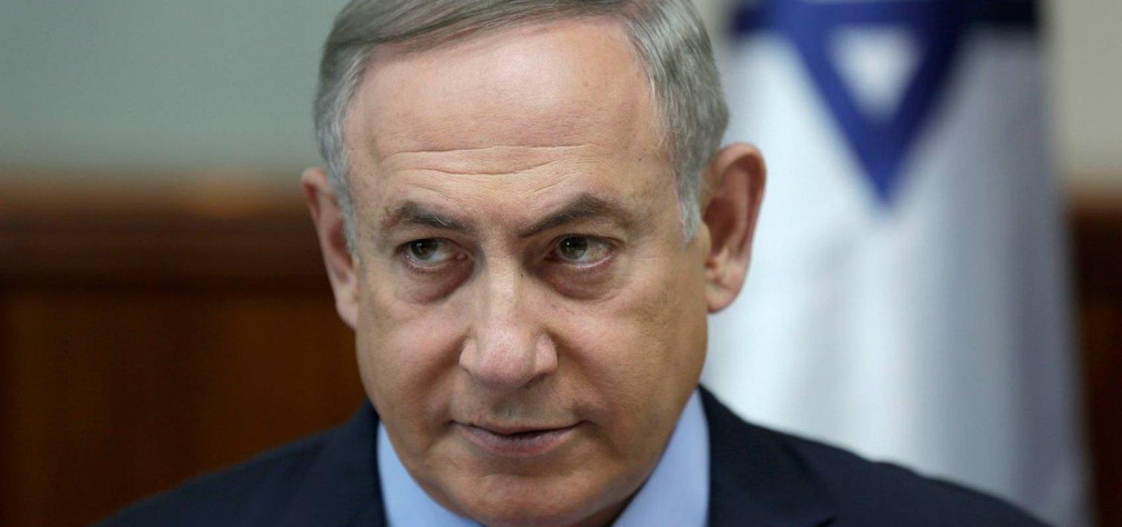 Israel elege novo parlamento nesta terça e decide se mantém Netanyahu no poder