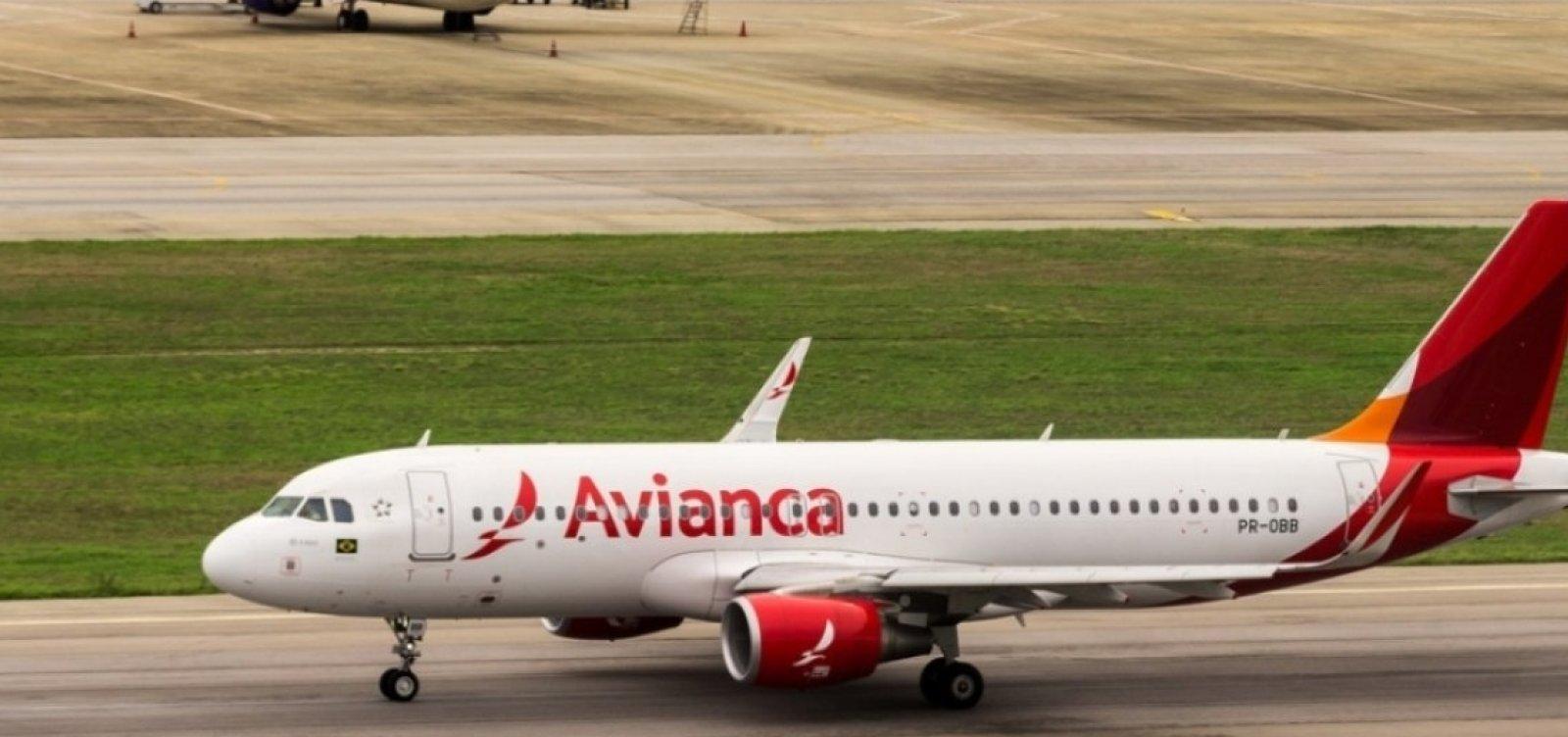Em Fortaleza, Avianca também só irá operar caso repasse tarifas dos voos
