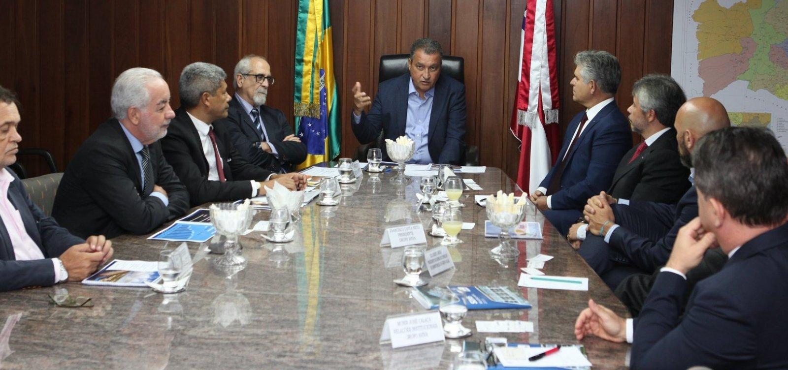 Governo fará encontro com prefeitos e secretários de Turismo de cidades baianas