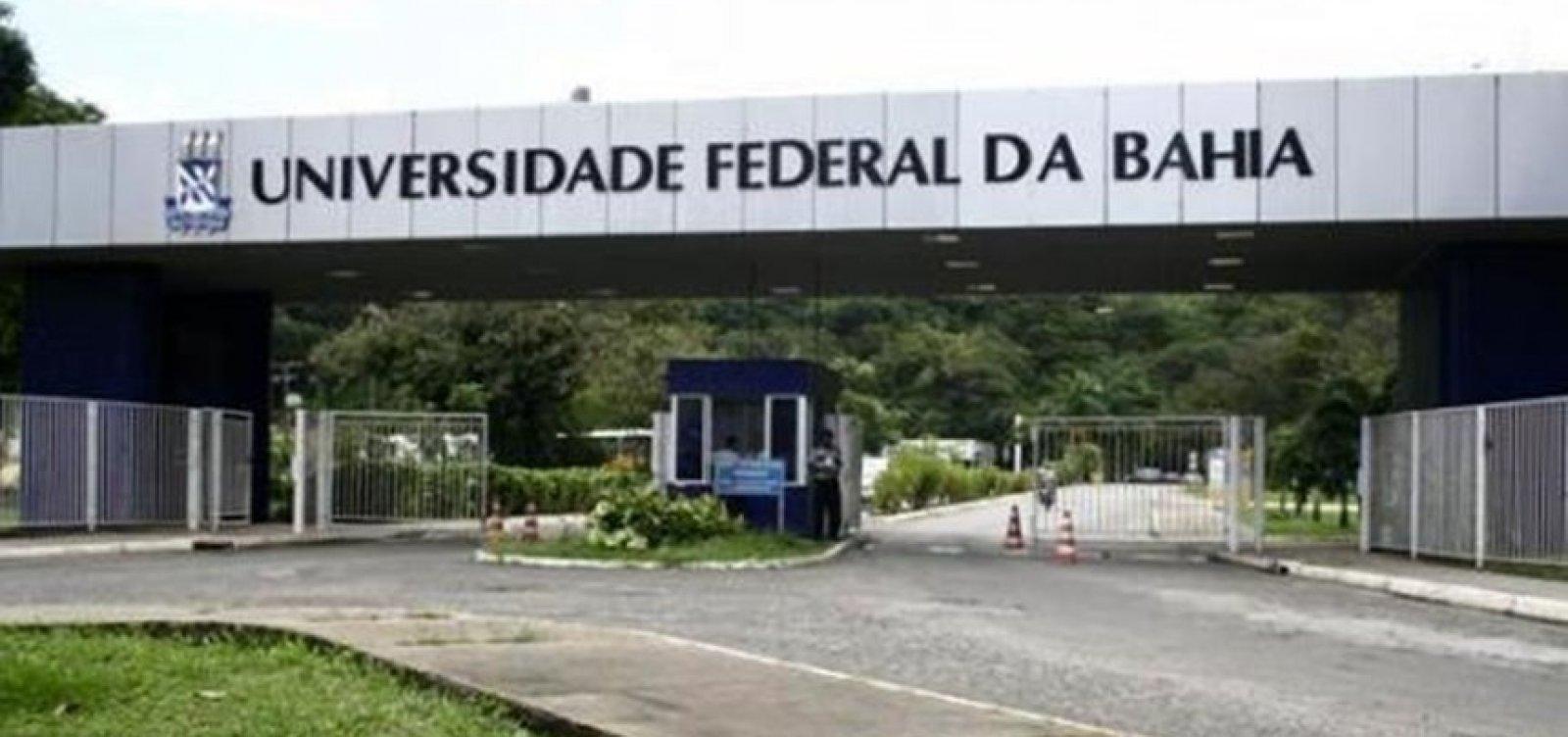 Universidades baianas perdem 786 cargos após decreto de Bolsonaro