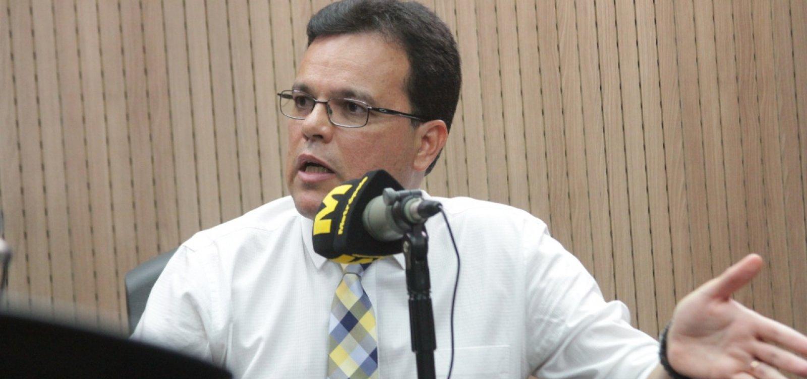 Sacado da vice-liderança na CMS, vereador afirma que colegas o queriam no posto