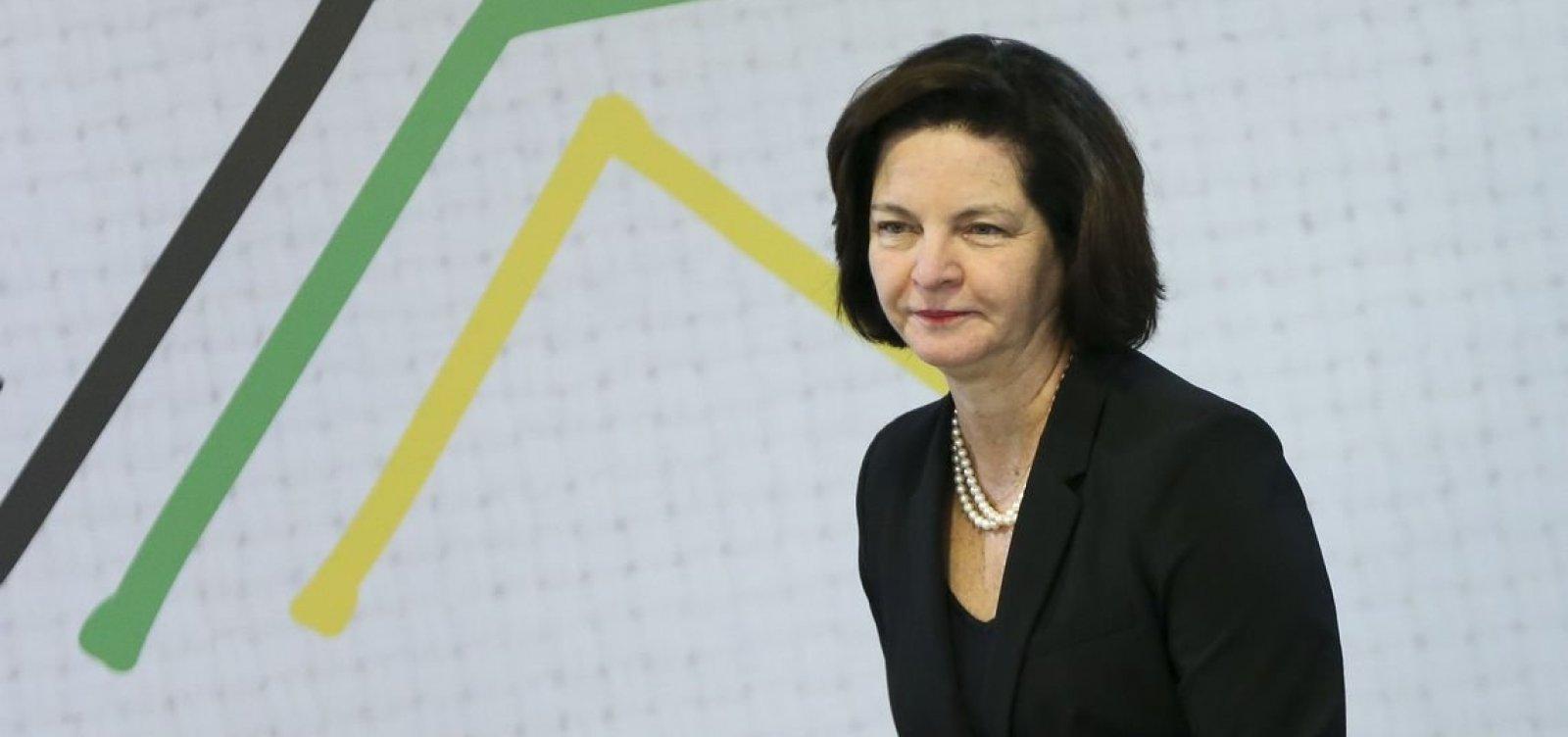 Dodge defende aplicar dinheiro de acordo da Petrobras com EUA em educação
