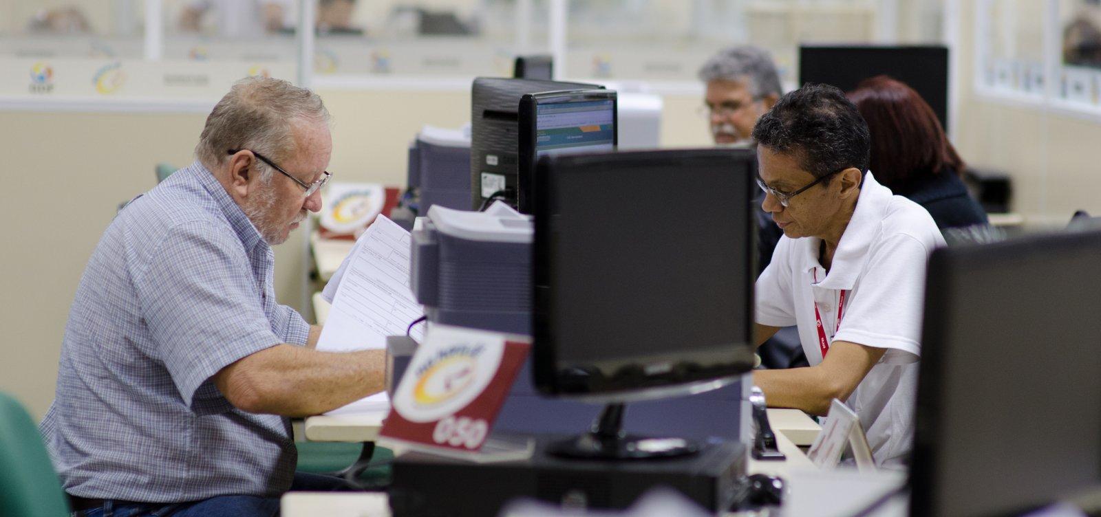 Datafolha: 51% são contra reforma da Previdência