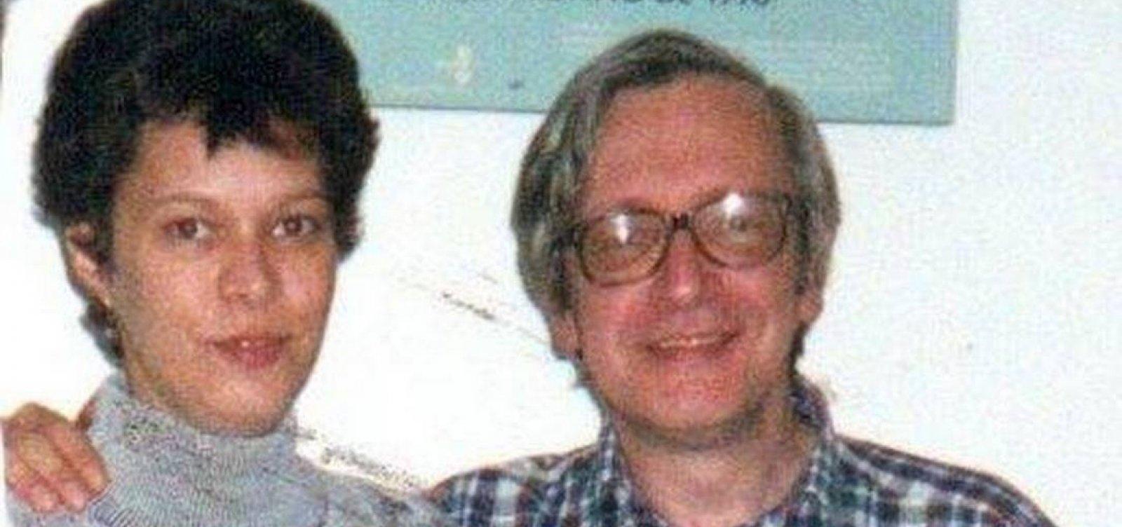 'Olavo chegou a ter três esposas muçulmanas ao mesmo tempo', relata filha