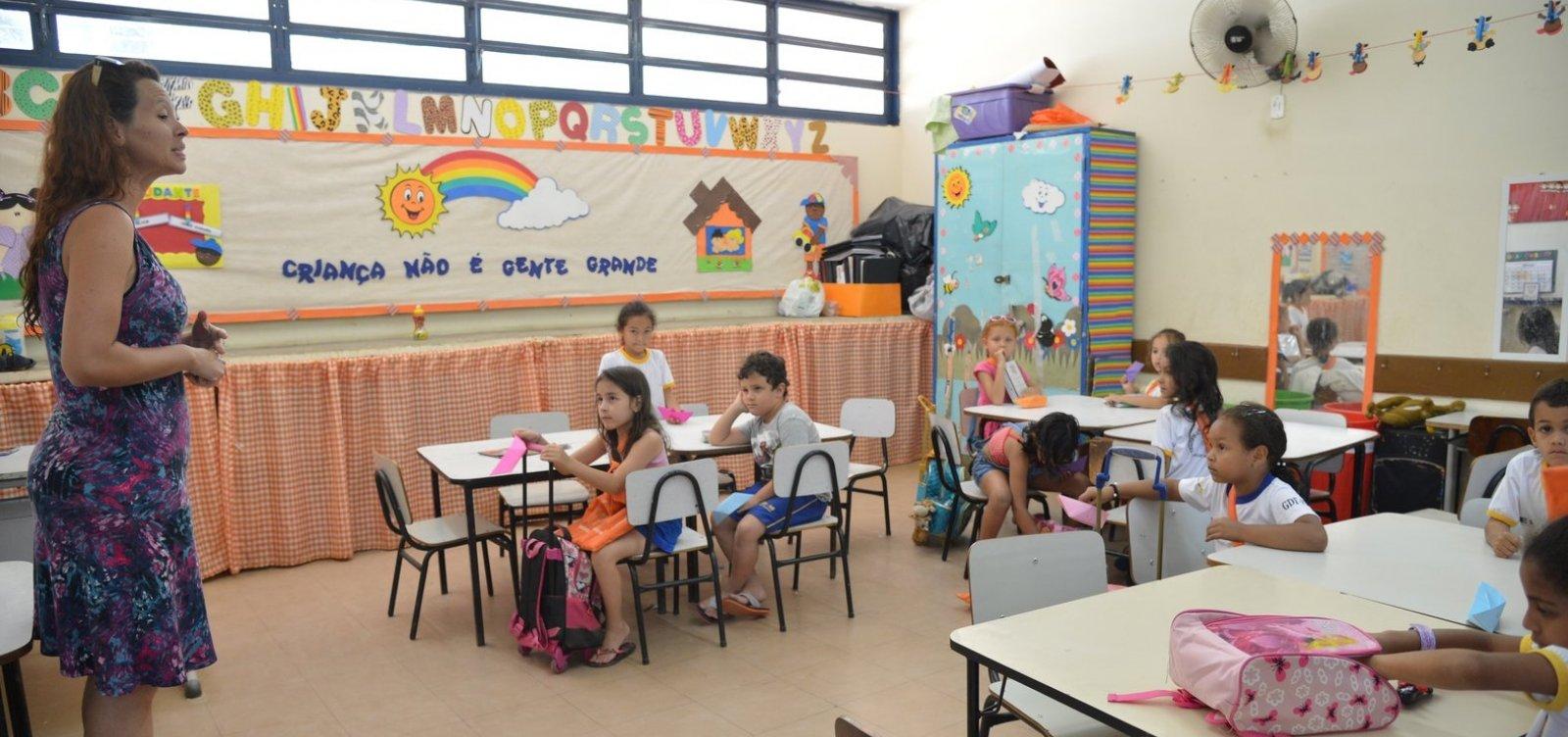 Grupo militar muda decreto de alfabetização do MEC