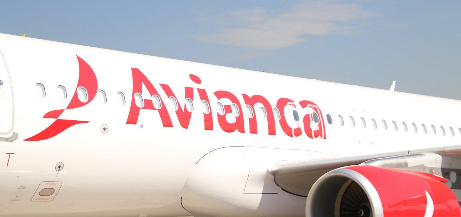 Voos da Avianca estão autorizados para quinta no Aeroporto de Salvador